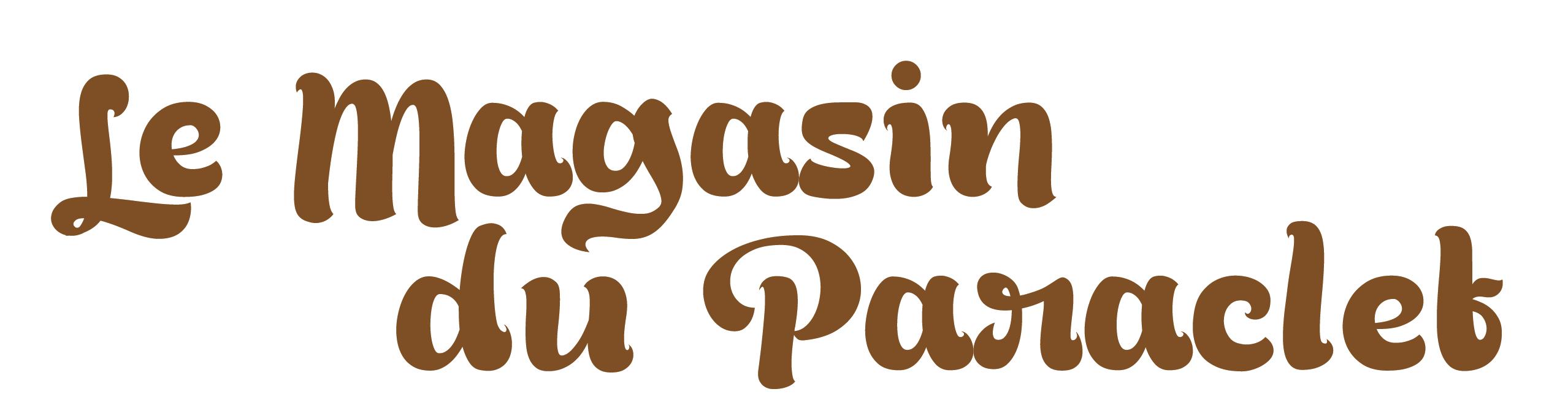 Le magasin fermier du Paraclet